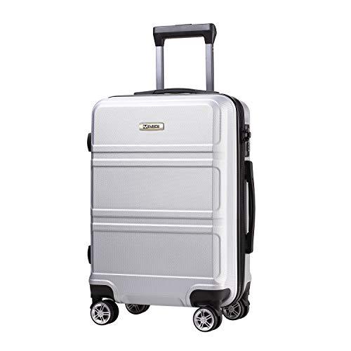 Luggage Set Spinner Suitcase Hardside Luggage 360~Wheels Carry-on Luggage 20Inch