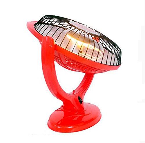 JIANGU, pequeño Calentador Solar, Calentador electrico, Oficina, Calefaccion, Horno Ahorro de energía Ahorro de energía de Estufa, Calentador