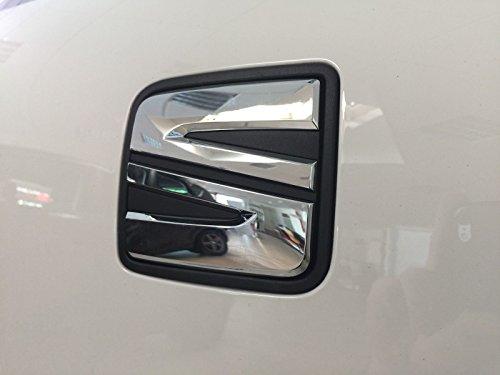 Tirador original de Seat para puerta de maletero, emblema de Seat para 5F