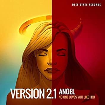 Angel (No One Loves You Like I Do) [Radio Edit]