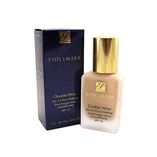 Estée Lauder Double Wear Stay-in-Place Makeup SPF 10 Foundation 2N1 Desert Beige, 30 ml