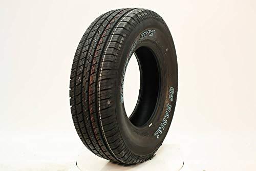 GT Radial Savero HT2 P245/60R18 104T All Season Radial Tire