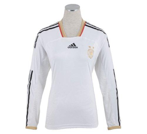 Adidas Deutschland DFB Trikot Home Damen