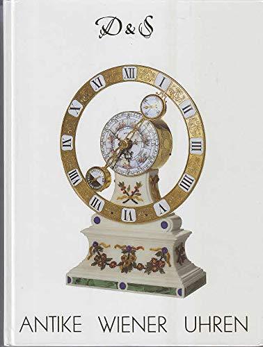Antike Wiener Uhren