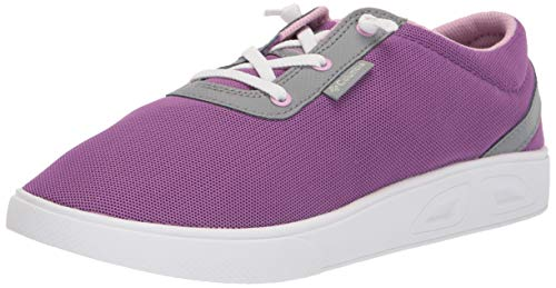 Columbia Fille Chaussures Casual, CHILDRENS SPINNER, Größe 29, Lila (Northern Lights, Key West)