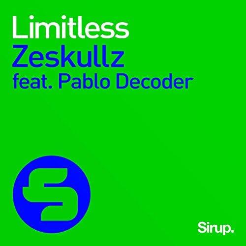 Zeskullz feat. Pablo Decoder
