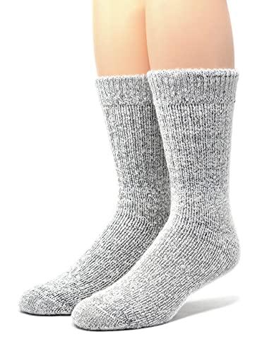Warrior Alpaca Socks - Unisex Toasty Toes Ultimate Alpaca Socks For...