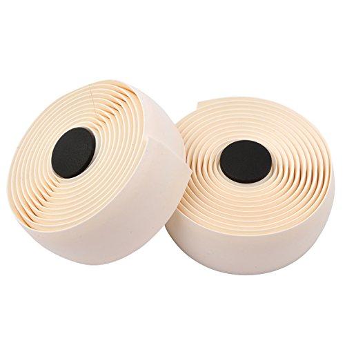 ノグチ(NOGUCHI) NBT-003 [シリコン] バーテープ ホワイト 015157