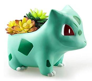 Best bulbasaur planter pot Reviews