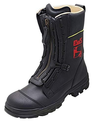 MIH-Medical MIH-Medical EWS-Feuerwehrstiefel Profi Exclusiv - Schnürstiefel - Feuerwehr - Stiefel 9205-1 Schuhgröße: 42