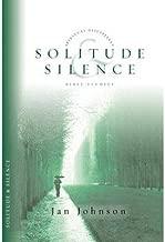 Solitude & Silence (Spiritual Disciplines Bible Studies) (Paperback) - Common