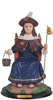 3 Nino De Atocha Figurine Patrons And Protectors by Roman