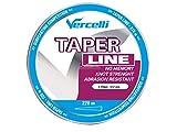 VERCELLI Taper Line 220 MTS Diámetro 0.18mm-57mm