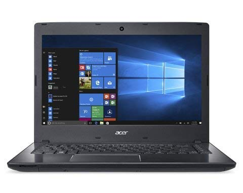 Compare Acer TravelMate vs other laptops