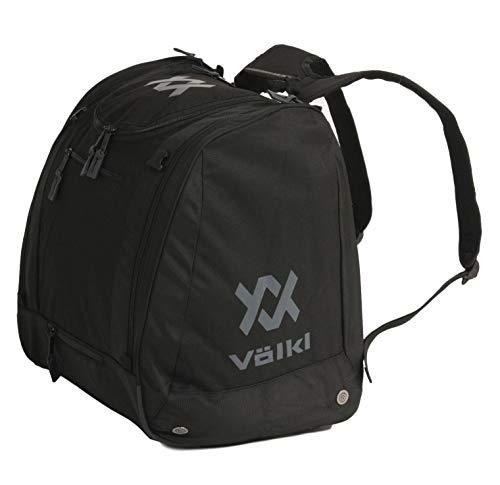 Volkl Deluxe Boot Bag - Black 65 Liters