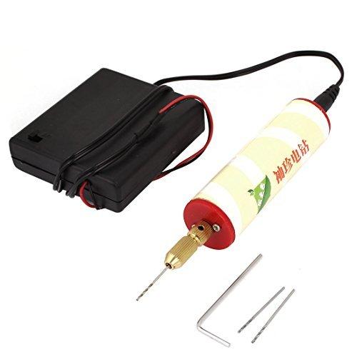 DealMux taladro portátil Mini Modelo eléctrico de la mano de bricolaje w...