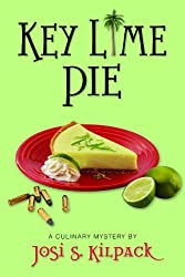 Florida Key lime pie mystery novel