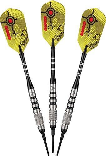 Viper Ranger 80% Tungsten Soft Tip Darts