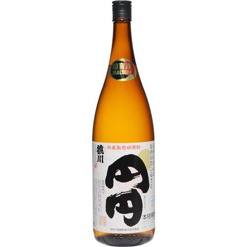 猿川伊豆酒造『猿川「円円(まろまろ)」』