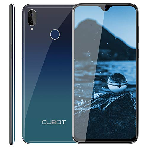 CUBOT R15 Android 9.0...