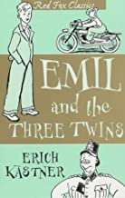 Emil And The Three Twins (Red Fox Classics) by Erich Kästner (2002-03-07)
