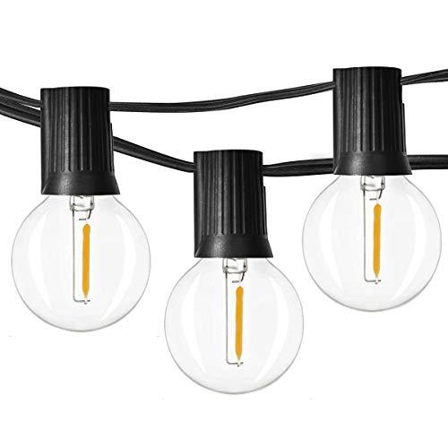bulb lights string - 2