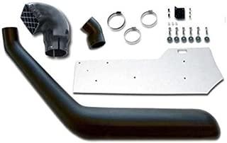 Air Intake Ram Snorkel Kit System For 1990-1997 Toyota 80 Series Landcruiser Land Cruiser Lexus LX450 Offroad 4x4 4WD High Mount Cold Tube