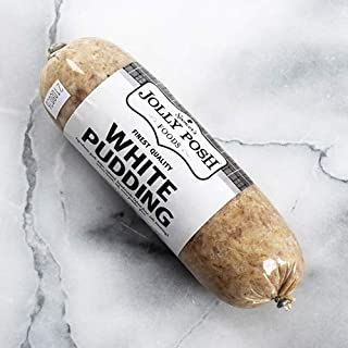 White Pudding by Jolly Posh (12 ounce)