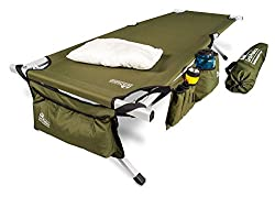 Best Heavy Duty Camping Cot