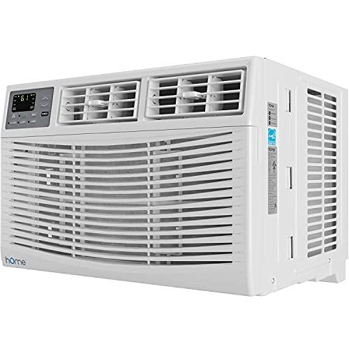 HomeLabs 8000BTU Window Air Conditioner