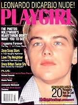 Playgirl Magazine: October 1998 -- Leonardo DiCaprio Nude!