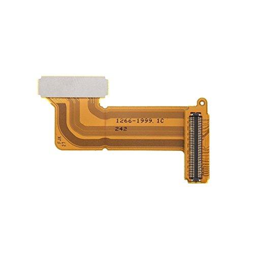 meihansiyun Accesorios de un teléfono IPartsBuy Touch Sensor Flex Cable for Sony Xperia Tablet Z Accesorios