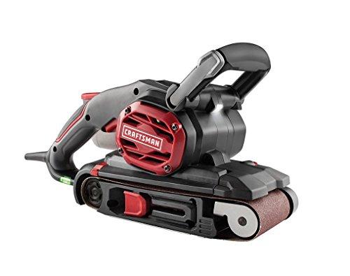 Craftsman 7 Amp Heavy Duty Handheld Belt Sander