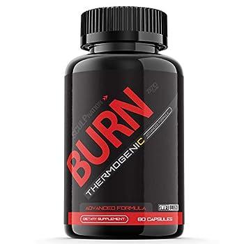 Burn Sculpnation Supplement Test Boost Pills Extra Strength Pre Workout Booster PM  60 Capsules