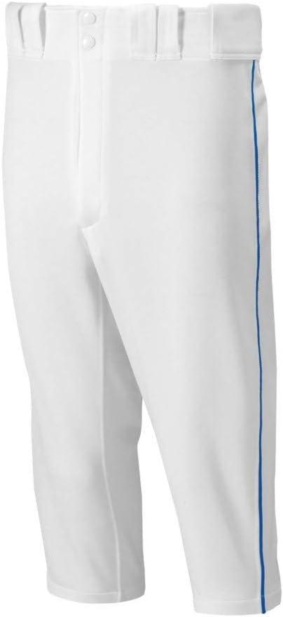Mizuno Men's Premier Short 流行 流行 Pants Piped
