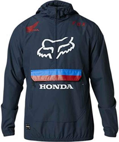 Fox Racing Honda Savage Anorak Jacket voor heren