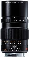 Leica 135mm f/3.4 Apo Telyt M Manual Focus Lens (11889)