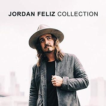 Jordan Feliz Collection