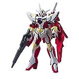 LANMEISM Figura de acción Japón Reborns Gundam 1/144 Figura de acción Modelo Modelo Niños Rompecabezas Montado Robot Chico Anime Juguete Coleccionables Artes (Color : 14)