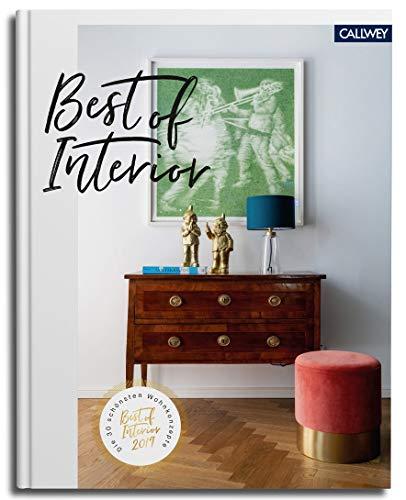 Best of Interior 2019: Die schönsten Wohnkonzepte