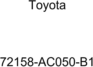 Toyota Genuine 64330-12140-04 Package Tray Trim Panel Assembly
