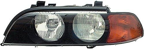 HELLA 1EJ 007 400-051 FF/Halogen-Hauptscheinwerfer - links