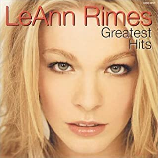 Greatest Hits by Leann Rimes (2003-11-19)