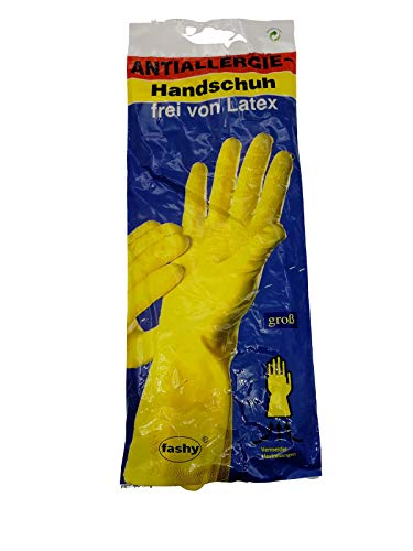 Fashy Anti Allergie Handschuh Gross 2 St