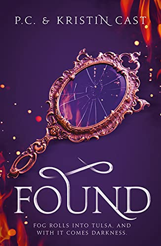 Found: 4 (House of Night Other Worlds)