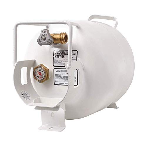 Why Choose Flame King 20LB Propane Tank (Renewed)