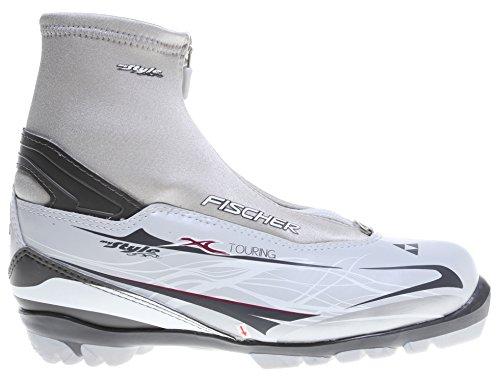 Fischer Damen Langlaufschuhe XC Touring My Style, Grau, 36