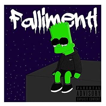 Fallimenti (feat. Mahgoh)