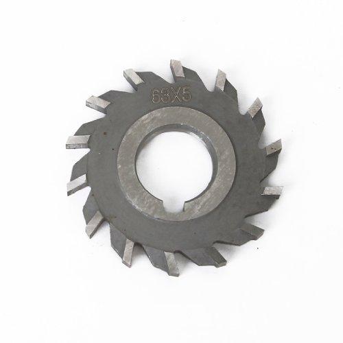 SDENSHI 1 Stücke Standard Getriebe Gerade Zahn Seite & Planfräser Scharfes Schneiden