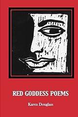 Red Goddess Poems Paperback